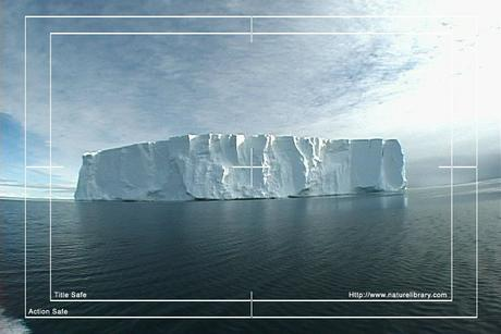 Pay for Royalty Free Stock Footage: Antarctica: NL00108