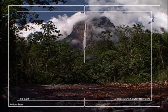 Pay for Royalty Free Stock Footage: Venezuela: NL00413