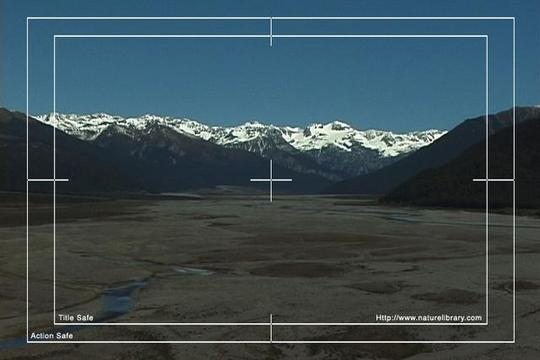 Pay for Royalty Free Stock Footage : New Zealand : NL00597