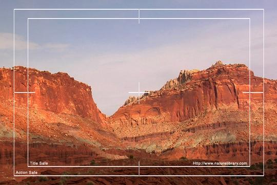 Pay for Royalty Free Stock Footage: Utah: NL00664