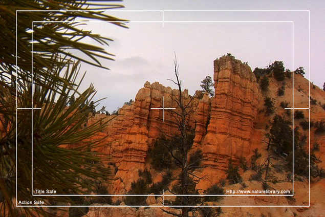 Pay for Royalty Free Stock Footage : Utah : NL00668