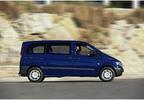 Thumbnail Reparaturanleitung Mercedes-Benz-Vito Benziner und Diesel