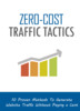 Thumbnail Zero-Cost Traffic Tactics (2016 Edition)