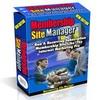 Thumbnail MEMBERSHIP SITE MANAGER