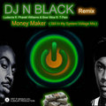 Thumbnail DJ N BLACK Remix - Bow Wow vs Ludacris Outta my System vs Money Maker  - Still In My System Voltage Remix