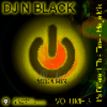 Thumbnail DJ N Black - Mega Mix Volume 3 ( It's Different This Time ) ( DJ N BLACK )