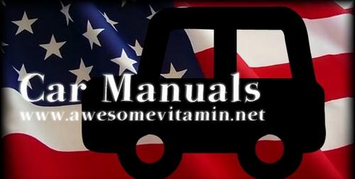 land rover overhaul manual