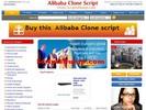 Thumbnail Alibaba Clone PhpScript b2b