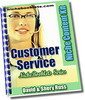 Thumbnail Customer Service Niche