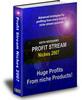 Thumbnail Profit Stream Niches