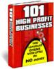 Thumbnail 101 high profit businesses