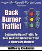 Thumbnail Back Burner Traffic
