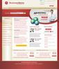Thumbnail Internet Marketing Web Template