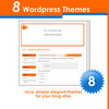 Thumbnail Wordpress Themes MRR