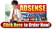 Thumbnail Adsense the dollar producing factory