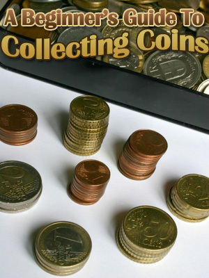 Pay for A Beginners guide to collecting coins