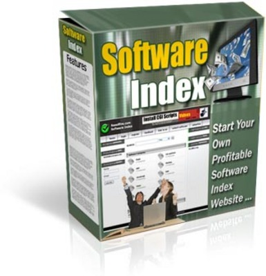 Pay for Software Index Script