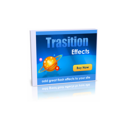 Pay for Website Transition Effects