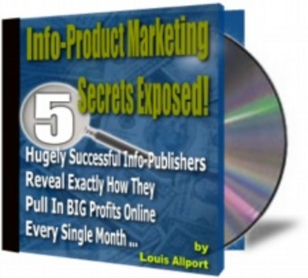 Pay for Marketing Secrets