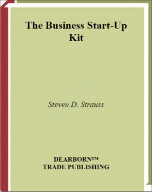 Pay for Kaplan   The Business Start Up Kit.zip