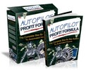 Thumbnail Autopilot Profit Formula with Resale rights