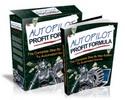 Thumbnail Autopilot Profit Formula with Resale rights
