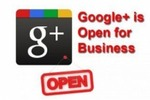 Thumbnail Google+ for Business - Blueprint - with PLR