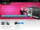 Thumbnail ShareCash Clone Script - PPD Paid Per Download Script