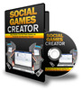 Thumbnail Social Games Creator v2.2 for FB Games +  Resale License