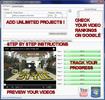Thumbnail YouTube Ranking Software - Video Rankings v1.0
