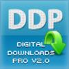 Thumbnail Digital Downloads Pro v.2.0 - Download Shop System