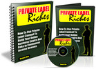 Thumbnail Online Marketing: Private Label Riches - Audio Course