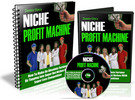 Thumbnail Online Marketing: Niche Profit Machine - Audio Course