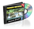 Thumbnail Natural Sounds: Tranquil Waterfall - Royalty Free MP3