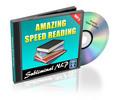 Thumbnail Subliminal Audio - Amazing Speed Reading