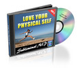 Thumbnail Subliminal Audio - Love Your Physical Self