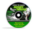 Thumbnail Monetizing Traffic Secrets - Masters + Master Resale Rights