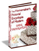 Thumbnail Pictorial Encyclopedia of Cake Decorating