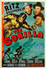 Thumbnail The Gorilla (1939)