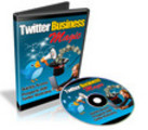 Thumbnail Twitter Business Magic Tutorial + Resale Rights
