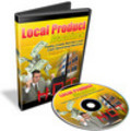 Thumbnail Local Product Machines Tutorial + Resale Rights