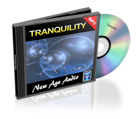 Pay for New Age Tranquility - Royalty Free Music