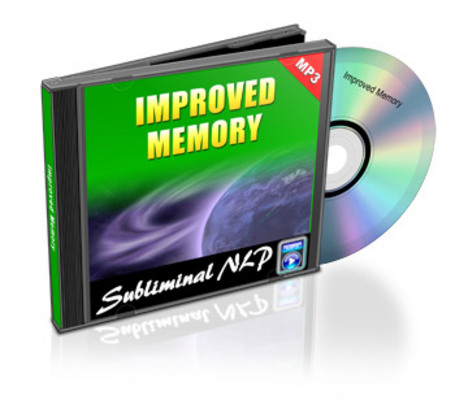 Pay for Subliminal Audio - Improved Memory