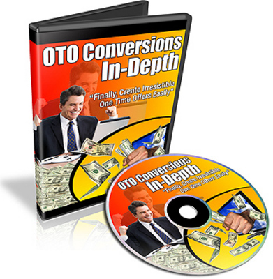 Pay for OTO Conversions In Depth Videos + Master Resale Rights