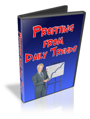 Pay for Profiting From Daily Hot Trends + Master Resale Rights