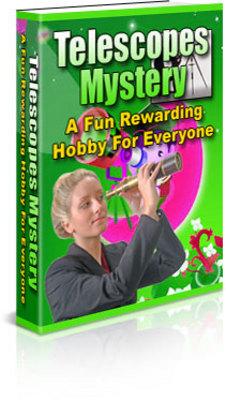 Pay for Telescopes Mystery