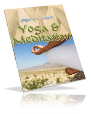 Pay for Beginners Guide to Yoga and Meditation