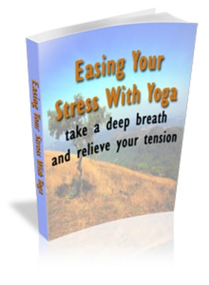 Pay for Easing Your Stress with Yoga