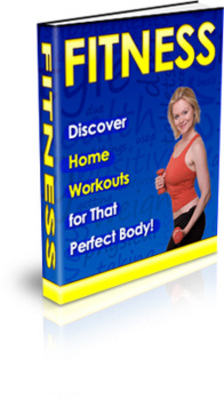 Pay for Fitness: Home Workouts for Perfect Body