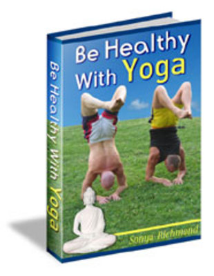 Pay for Be Healthy with Yoga